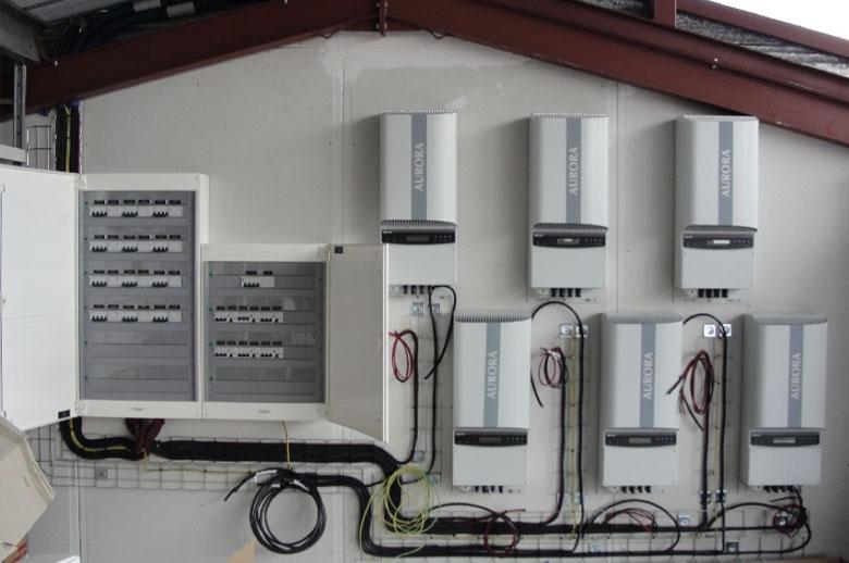 installation photovoltaïque pau