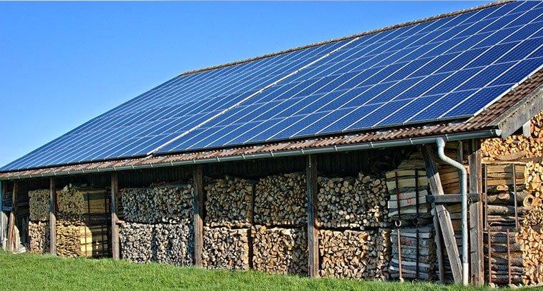 installation solaire pau