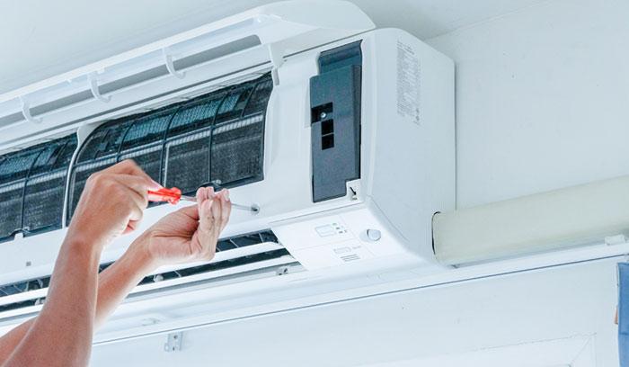 maintenance climatisation pau
